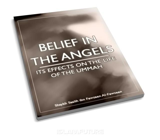 Angels | Islam Future → The Future For Islam