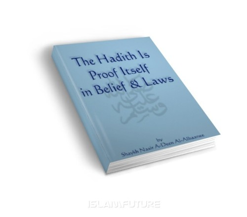 https://islamfuture.files.wordpress.com/2010/06/hadith-is-proof-itself-in-belief-and-laws.jpg