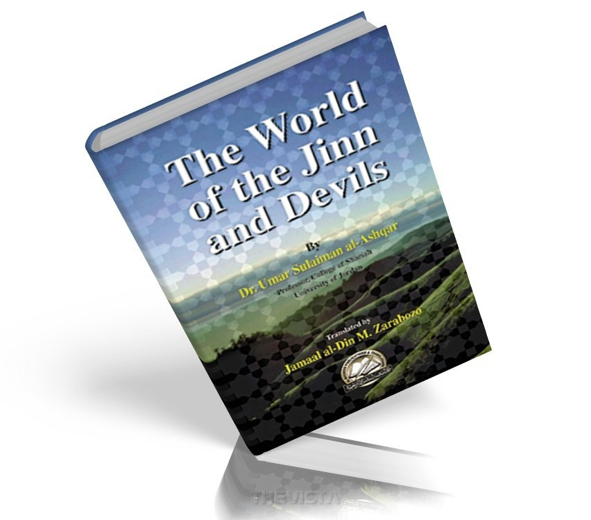 THE WORLD OF JINNS AND DEVILS PDF