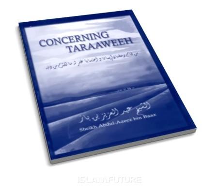 Concearning Taraweeh